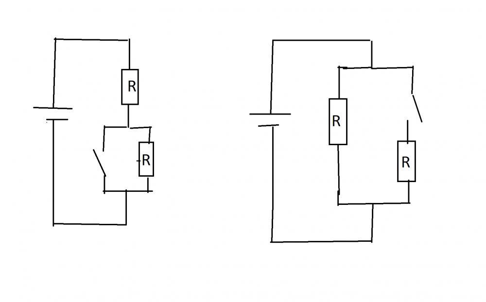 Berühmt Schalter Und Schaltungen Fotos - Elektrische Schaltplan ...