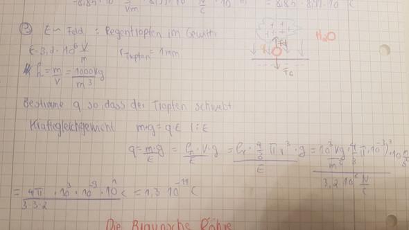 - (Schule, Physik, Aufgabe)