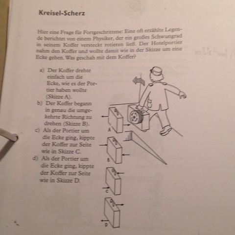 ....... - (Physik, Mechanik)