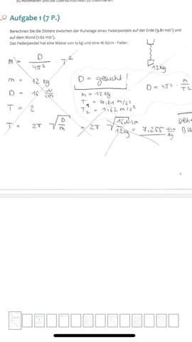 Physik Wellenlehre?