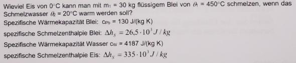 - (Mathematik, Physik, Wasser)