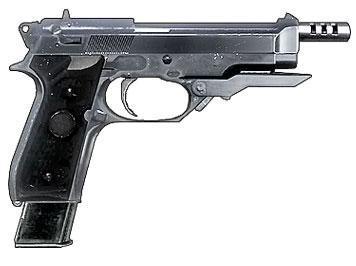 M93R - (Waffen, Softair, zusammenbauen)