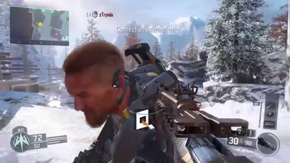 "Black Ops 3 ""Verbindung unterbrochen"" - (Internet, Computerspiele, online)"