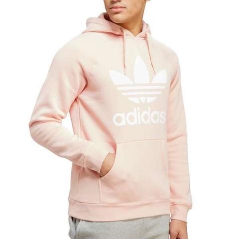 64bb9d5548 Adidas hoodie - (adidas, pink, Hoodie)