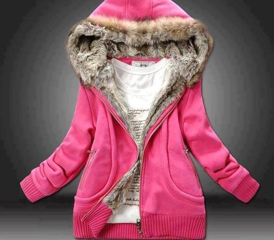Pinke Fell Jacke Wo Kaufen