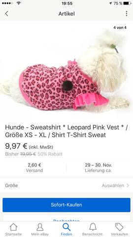Dieses Pinke muster soll der Overall haben - (Baby, Klamotten, Jumpsuit)