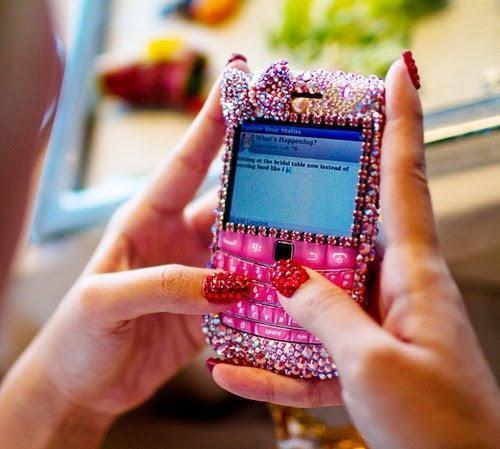 oder so - (Handy, kaufen, Blackberry)