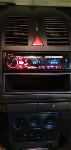 Pioneer DEH-1800UB wie Radiosender suchen?