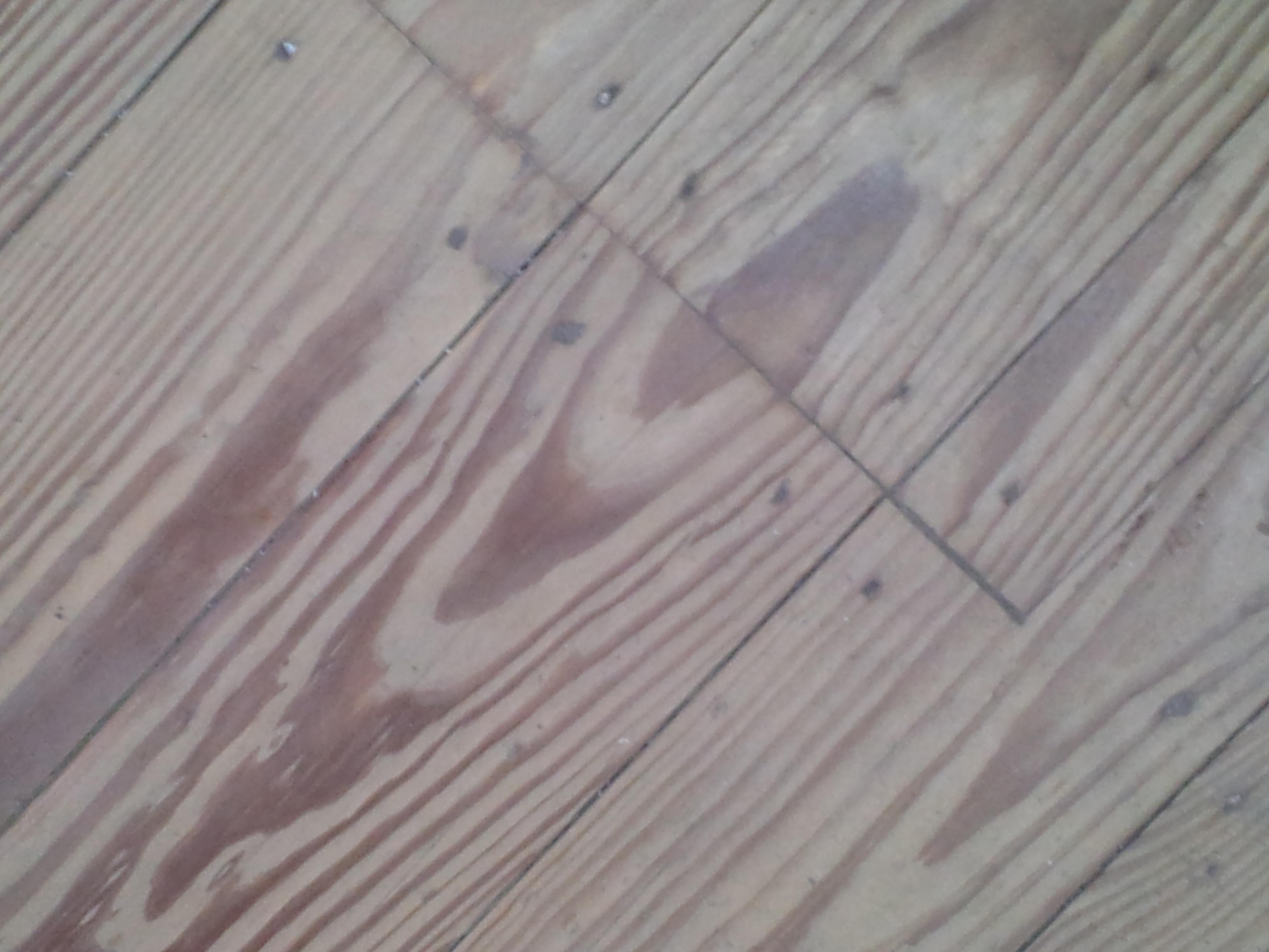 Holzfußboden Lackieren ~ Pitch pine holzfussboden lackieren hartwachsöl oder bohnern