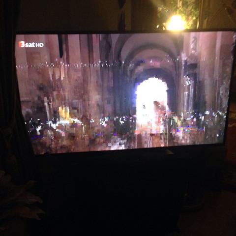 Pixelfehler Bzw. Bildfehler bei Smart TV.. Was tun?