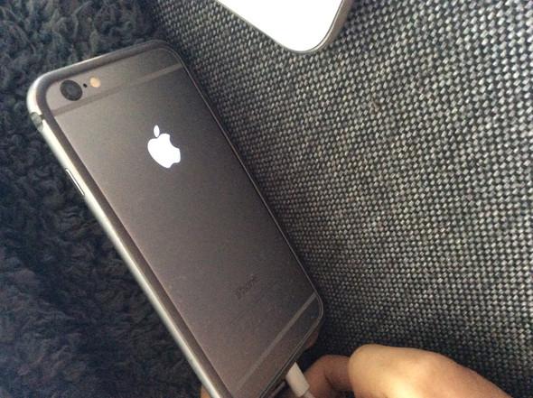 iPhone6 - (iPhone, Umbau, Pixelfehler)