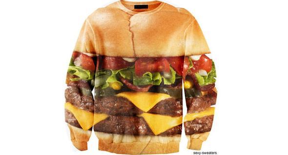 Bild2 - (Beauty, Kleidung, Pullover)