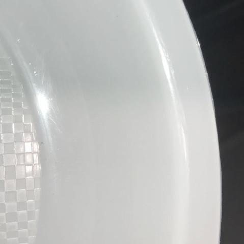 Plastikteller  - (Plastik, Teller)