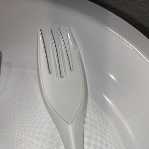 Plastikteller 2 - (Plastik, Teller)