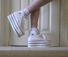 Chucks - (Schuhe, Converse)