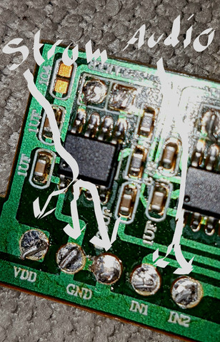 Platine mit dem Strom verbinden (Über USB Kabel)? (Computer, Technik ...