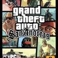 Grand Theft Auto - San Andreas  Verpackungs-Design