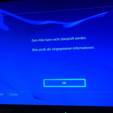 Hier die Meldung. - (PS3, PS4, Playstation)