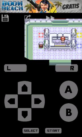 dort hängt mein Spiel - (Fehler, Pokemon, Emulator)