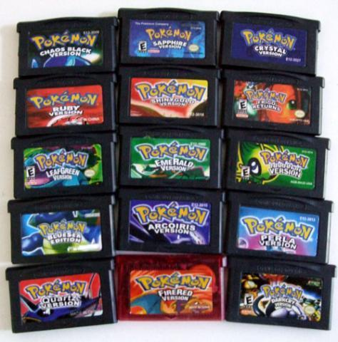 Pokémon Games In Order [The Complete List] (2020 ...