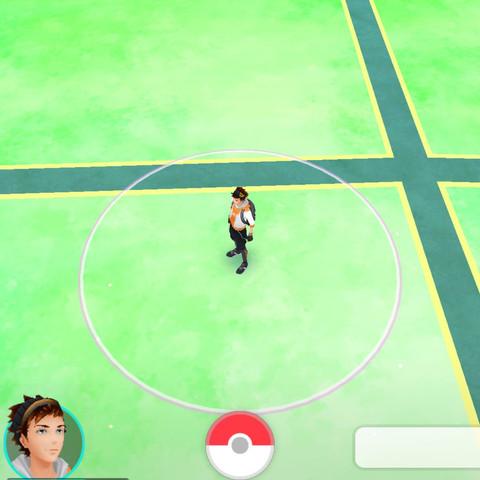 pokemon go kann mich nicht anmelden