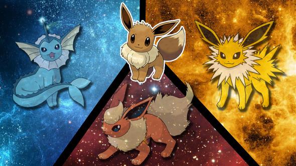 welches? :D - (Pokemon, Pokemon Go)