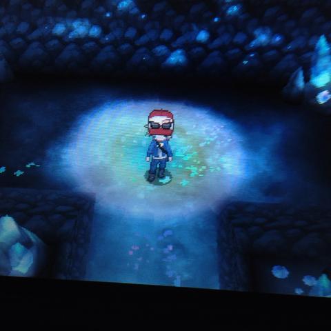 Bild Kreis   - (Pokemon, Nintendo)