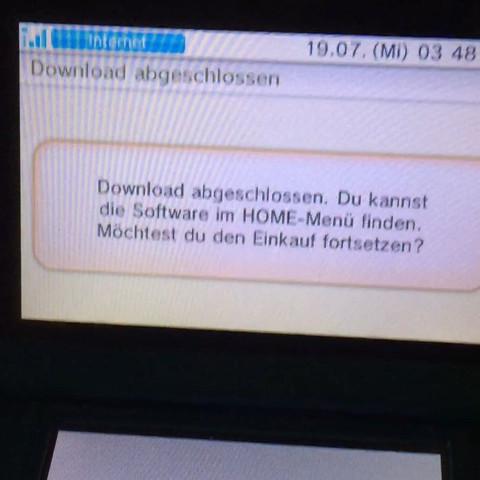 Die App wurde schon X-Mal repariert, neuinstalliert und geupdated... -_- - (Computer, Pokemon, tauschen)