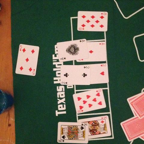 Zum besseren verständniss - (Poker, Paare)