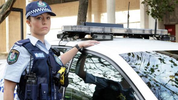 Police - (Polizei, Sicherheit)