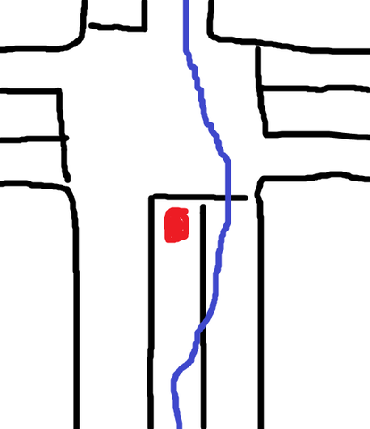 Bild - (Auto, Rechte, Verkehr)
