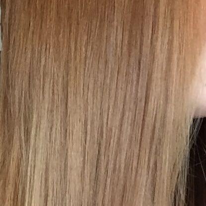 Der Ansatz ist heller geworden weshalb ich unsicher bin,ob neu färben Sinn macht - (Haare, Friseur, blondieren)