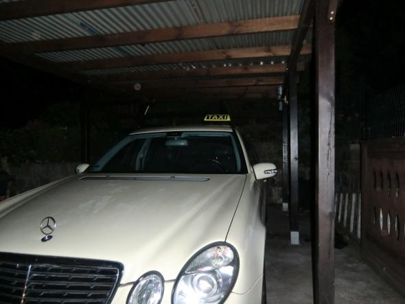 Benz-Power - (Auto, KFZ, Tuning)