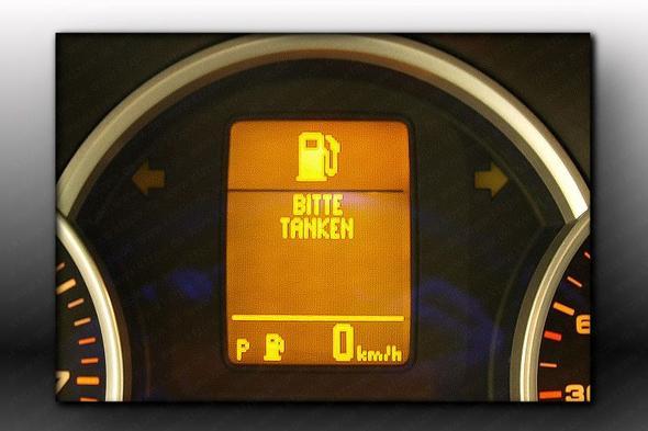 porsche-cayenne-fis-display - (Auto, Reparatur, Display)