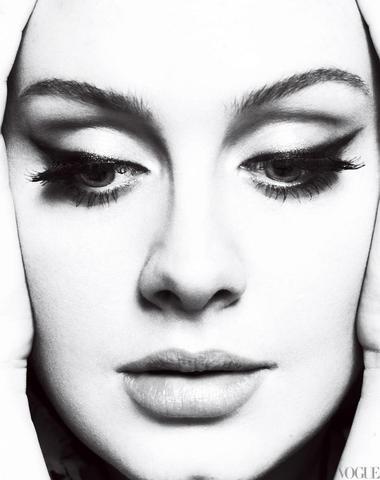 Adele - (zeichnen, Material, stifte)