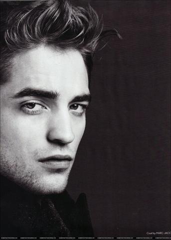 Robert Pattinson - (zeichnen, Material, stifte)