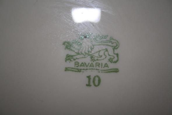 Porzellan-Manufaktur gehört dieser Stempel?