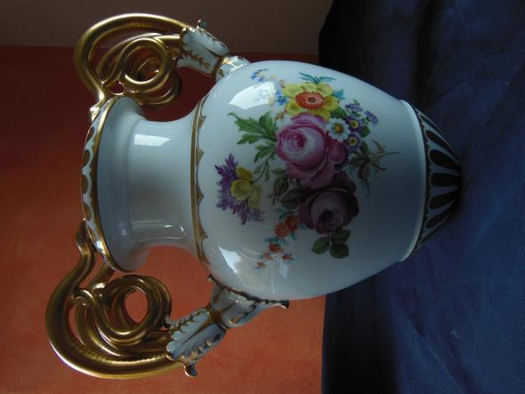 Vase - (Freizeit, Antiquitäten, Porzellan)