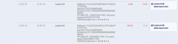 Screenshot - (Geld, Bank, Kredit)
