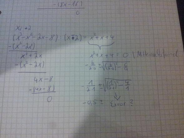 Bild 2 - (Mathe, Mathematik, Funktion)