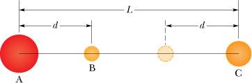 Drei Kugeln - (Physik, Energie, Potenzielle Energie)