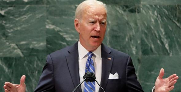 Joe Biden beschwor vor der UN in New York heute die internationale Zusammenarbeit im Kampf gegen den Klimawandel. Wie findet ihr die Abkehr vom Trumpismus?