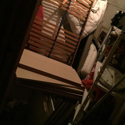 preis ungef hr kellerentr mpelung wohnung sperrm ll. Black Bedroom Furniture Sets. Home Design Ideas