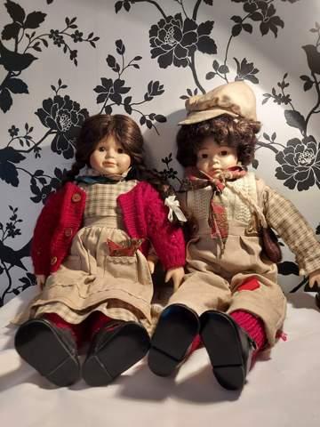Preiseinschätzung Puppen?