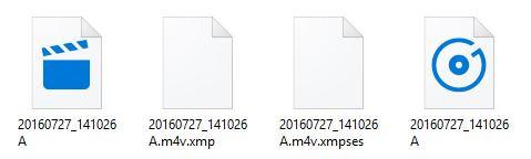 Das Render-Ergebnis - (Film, Videobearbeitung, Adobe)