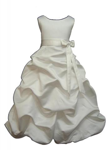 Prinzessinnen-Kleid (Kostüm, nähen, Fasching)