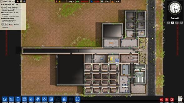 Die Gesamtansicht - (Games, Steam)