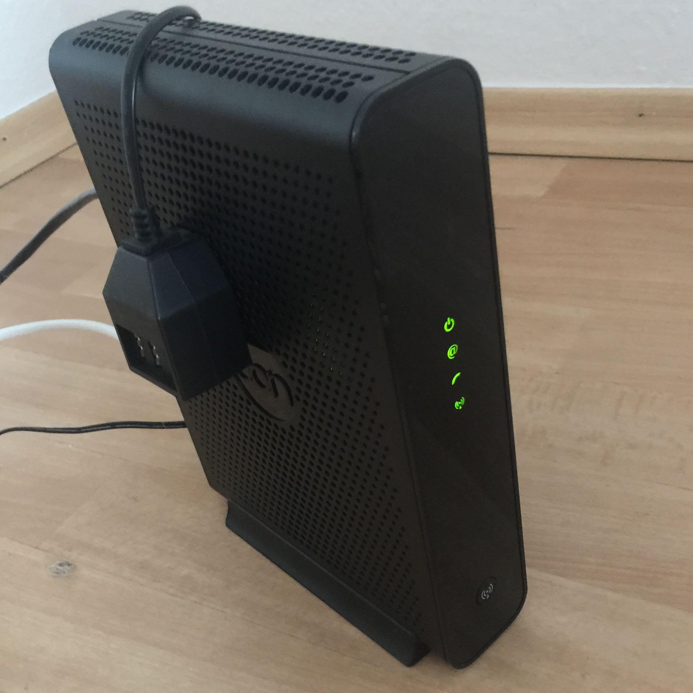 Kabel Deutschland Router Passwort