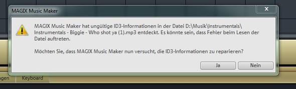 111 - (PC, Magix, Musikproduktion)