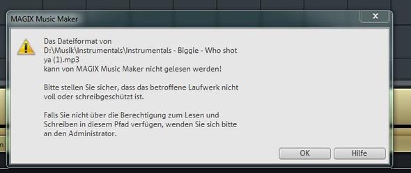 222 - (PC, Magix, Musikproduktion)